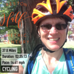 Reston Half Metric Century Ride Recap