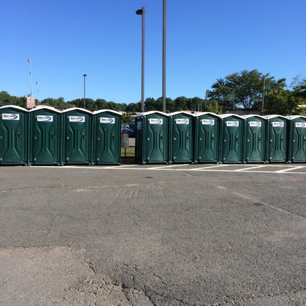 Reston Perfect 10 potties