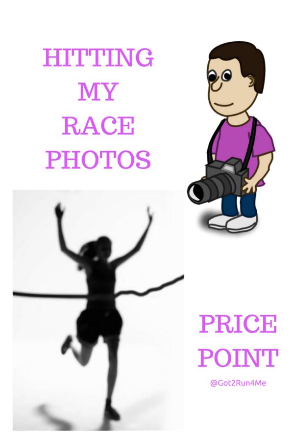 race photos price point