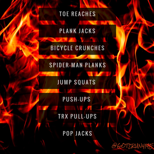 orange theory fitness hell week