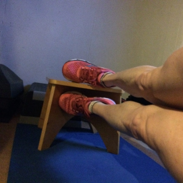 strengthen your core with bunkie exercises