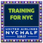 Putting Together My NYC Half Training Plan