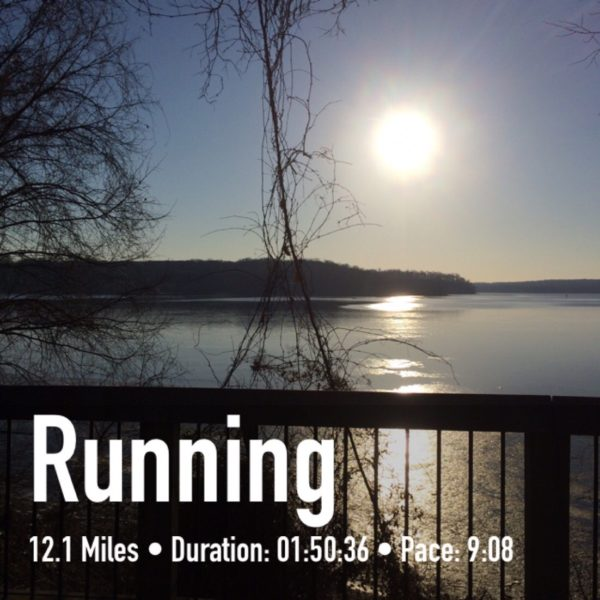 NYC Half Training Plan Long Runs