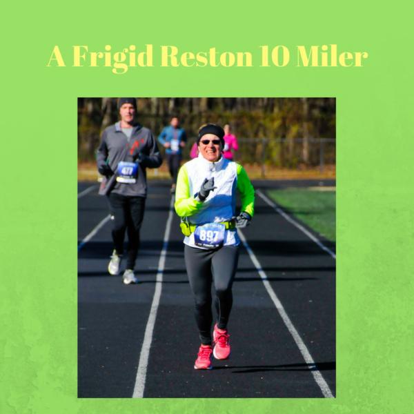 Reston 10 Miler